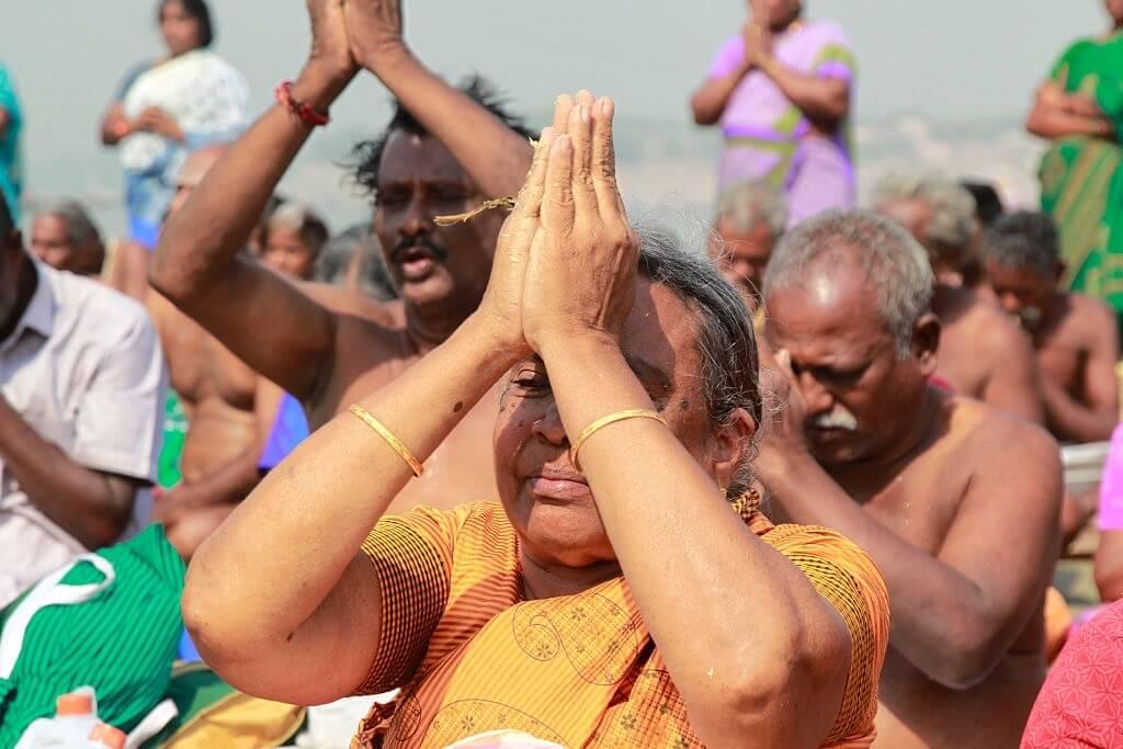 Importance of Daan in Hindu religion